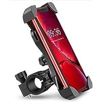 SUNMI Bike Phone Mount Anti Shake and Stable Cradle Clamp with 360° Rotation Bicycle Phone Mount/Bike Accessories/Bike…