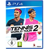 Tennis World Tour 2 PS-4 [Duitse versie]