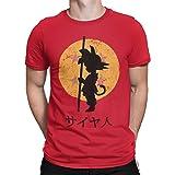 Camisetas La Colmena, 164-Looking for The Dragon Balls (ddjvigo)