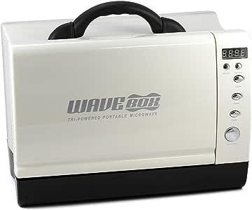 mikrowelle 39 wavebox 39 24v 7 liter f r lkw camper bus und boot inkl installationskit mit 3m. Black Bedroom Furniture Sets. Home Design Ideas