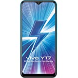 Vivo Y17 (Mineral Blue, 4GB RAM, 128GB Storage) with No Cost EMI/Additional Exchange Offers