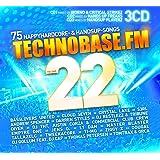TechnoBase.FM Vol. 22