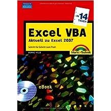 Excel-VBA in 14 Tagen - Plus eBook: Schritt für Schritt zum Profi (in 14/21 Tagen)