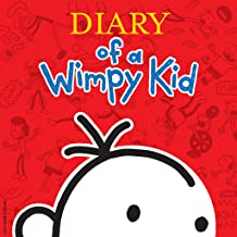 Diary of A Wimpy Kid (Issues) (2 Book Series)
