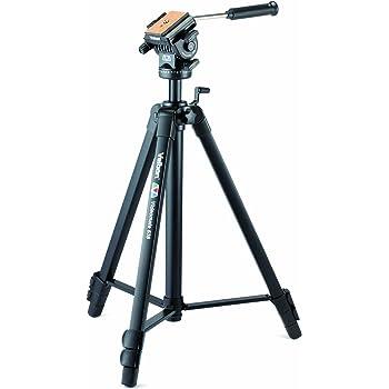 Velbon Dv 7000 Aluminium Dreibein Stativ Inkl Ph 368 Amazon De Kamera