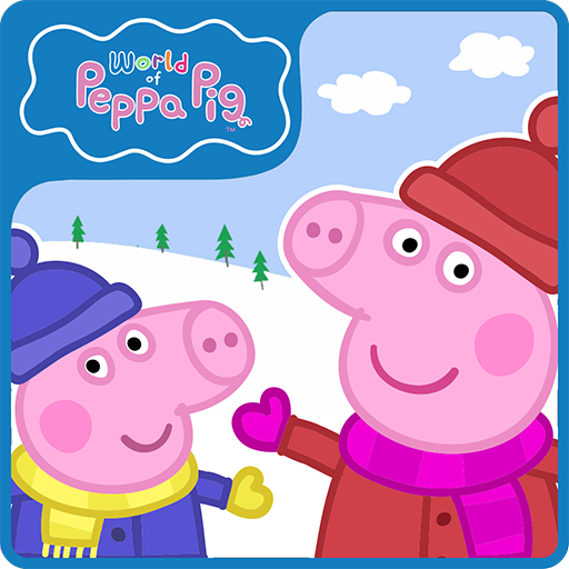1ce23d796aeb World of Peppa Pig  Amazon.co.uk  Appstore for Android