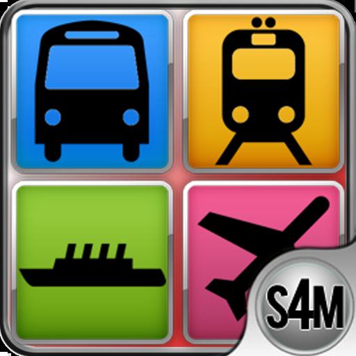Mezzi di trasporto Viaggi
