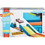 Hot Wheels Track Builder Accesorios para Pistas de Coches Salto Largo (Mattel GLC89) , color/modelo surtido