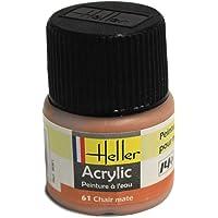 Heller - 9061 - Maquette - Chair Mat