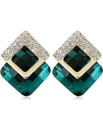 d86e3f1fb0 Earrings for Girls: Buy Earrings for Girls Online at Best Prices in ...