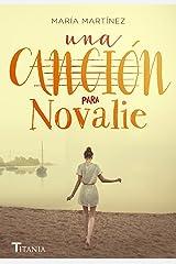 Una canción para Novalie (Titania fresh) Versión Kindle