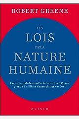 Les Lois de la nature humaine (French Edition) Kindle Edition