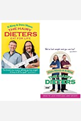 The Hairy Dieters, Diet Collection 2 Books Set (The Hairy Dieters: How to Love Food and Lose Weight & The Hairy Dieters Eat for Life: How to Love Food, Lose Weight and Keep it Off for Good! (Hairy Bikers) Paperback
