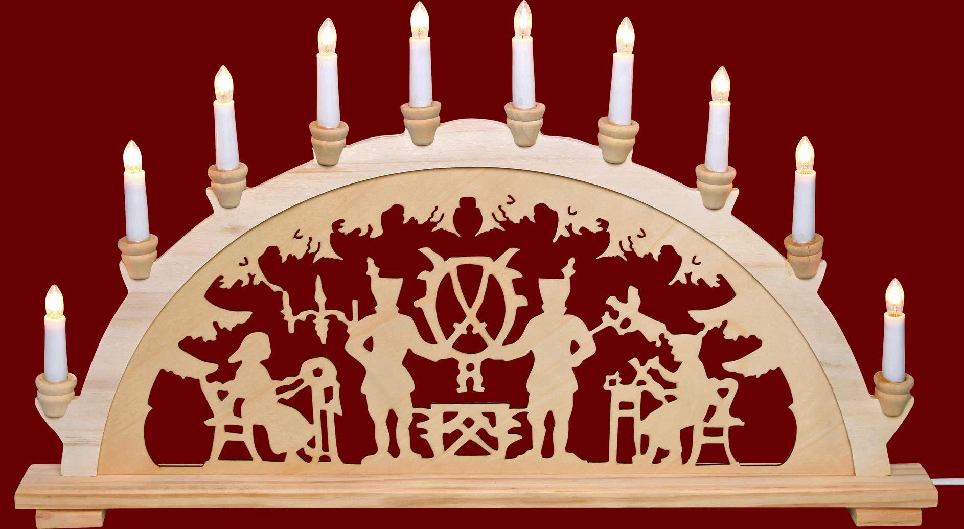 yanka-style-XL-Schwibbogen-Lichterbogen-Leuchter-Bergleute-ca-72-cm-breit-traditionelles-Motiv-10flammig-Weihnachten-Advent-Geschenk-Dekoration-83141-43
