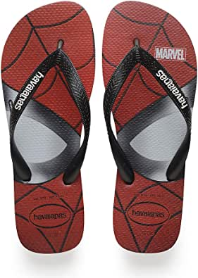 Ruby Red 2090 Havaianas Top Rouge 43//44 EU Tongs Mixte Adulte