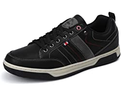 ARRIGO BELLO Mens Casual Shoes Trainer Walking Breathable Fashion Sneakers Lightweight Shoe Size 7-11UK