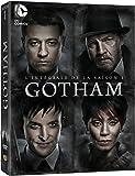 Gotham-Saison 1