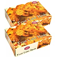 Karachi Bakery Fruit Cake Rusk 400g. Combo Pack.