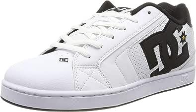 DC Shoes (DCSHI) Net - Low-Top Shoes for Men, Scarpe da Skateboard Uomo