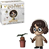 Funko 37264 5 Star Harry Potter (Herbology) Collectible Figure, Multicolour