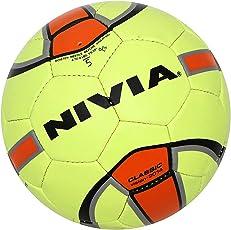 Nivia Classic Football - Size 5