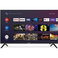 Caixun EC43S1A 108cm(43 Zoll) Smart LED Fernseher (4K Ultra HD,HDR,Triple Tuner,DVB-T2/T/C/S2/S, WLAN) [Modelljahr 2020…