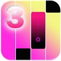 Pink Magic Tiles 3