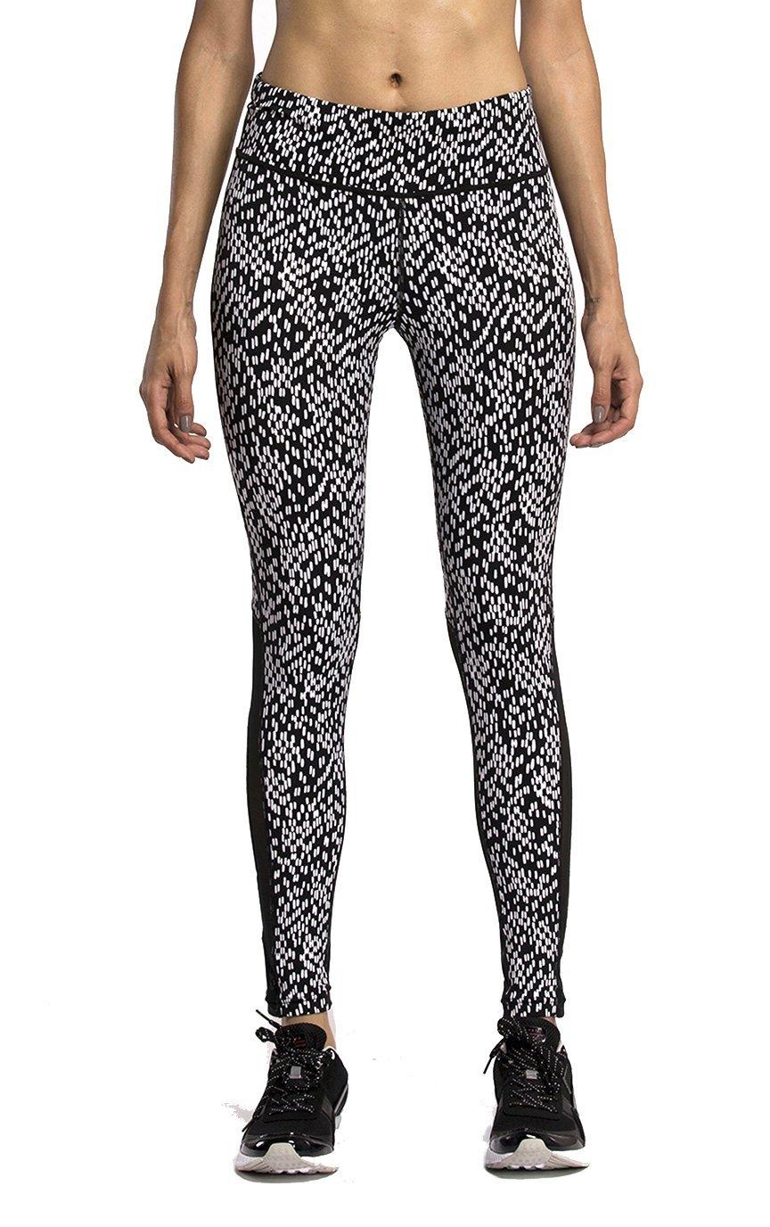 1623043336358 716Kbx0lF%2BL - Fringoo ® Women's Compression Leggings Workout Tights  Running Fitness Pillates Yoga Pants