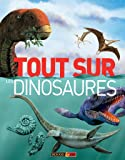 Tout sur les dinosaures