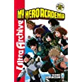 My Hero Academia. Official character book. Con Adesivi. Ultra archive (Vol. 1)