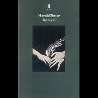 Betrayal (Pinter Plays) (English Edition)