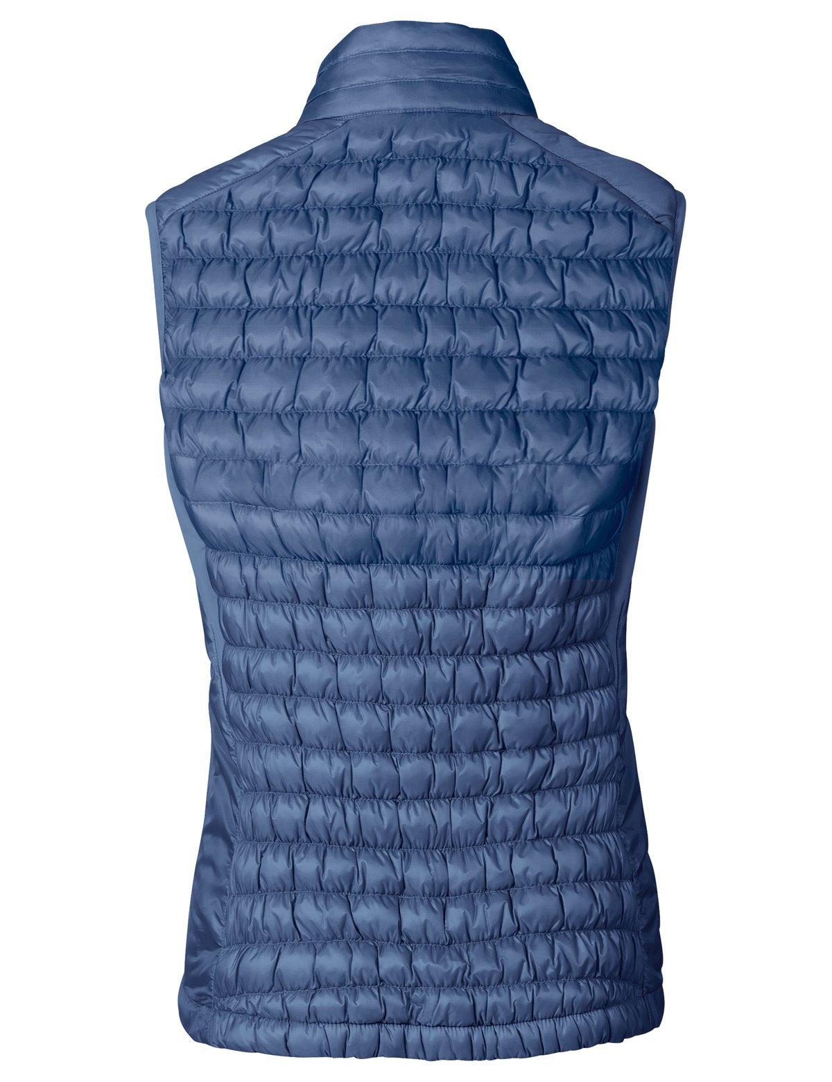 716MCOjvdCL - Vaude Kabru II Women's light Women's Gilet Vest
