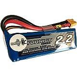 Turnigy 2200mAh 3S 20C -30C Lipo Pack bis 2C ladefähig molinoRC