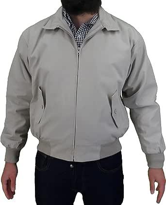 Relco Harrington Jacket Retro/Mod/Scooter Free Post XS-3XL