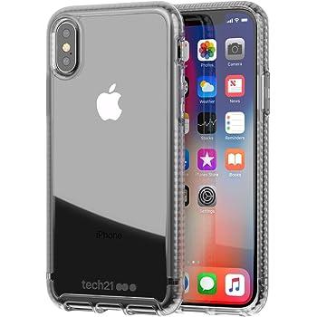 custodia pure clear di tech21 per iphone x