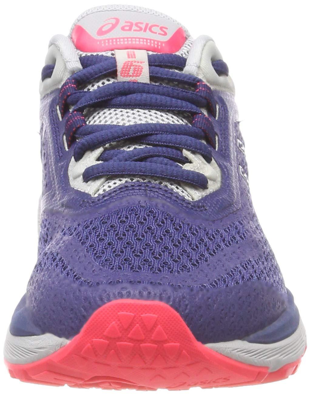 716NwpMnCQL - ASICS Women's Gt-2000 6 Trail Plasmaguard Running Shoes, 11.5 UK