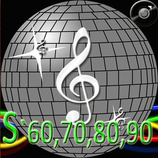 Musik der 60 70 80 und 90