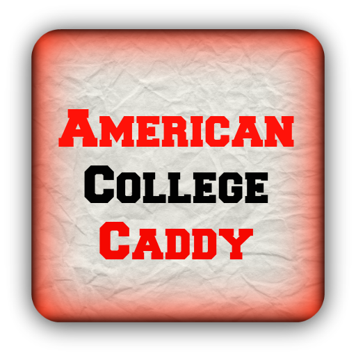 American College Caddy