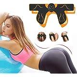 CHENAN EMS Hips Electroestimulador Muscular,Electroestimulador Gluteos,EMS Gluteos Estimulador de Glúteos Herramientas Nalgas