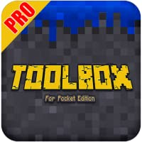 New Toolbox Mod PREMIUM for Kindle Fire