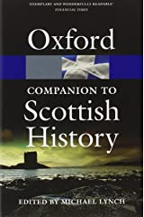 The Oxford Companion to Scottish History (Oxford Quick Reference) Paperback