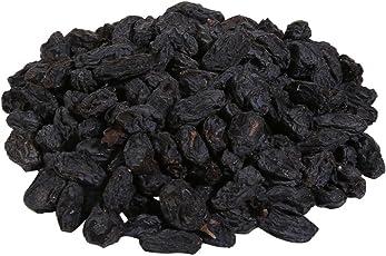 M B Solutions Black Kishmish Raisins - 1 Kg