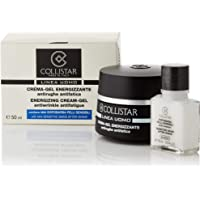 Collistar Crema-Gel Energizzante Antirughe Antifatica Uomo, 50 ml