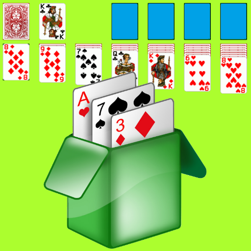 klondike-solitaire-free