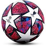 2020 Champions League Voetbal Fans memorabilia voetbal liefhebber gift regelmatige No. 5 bal Jongen verjaardagscadeau