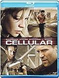 Cellular [Blu-ray] [IT Import]