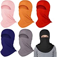 ZT-shop I Paused My Game to Be Here Neck Shield Scarf Balaclavas Face Cover Headscarf Black-one/_Color