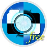 Cámara de la foto sintética libre