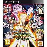 Naruto Shippuden : ultimate Ninja storm revolution - PlayStation 3 [Edizione: Francia]