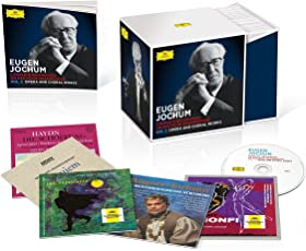 Complete Recordings on Dg Vol. 2 Opera & Choral